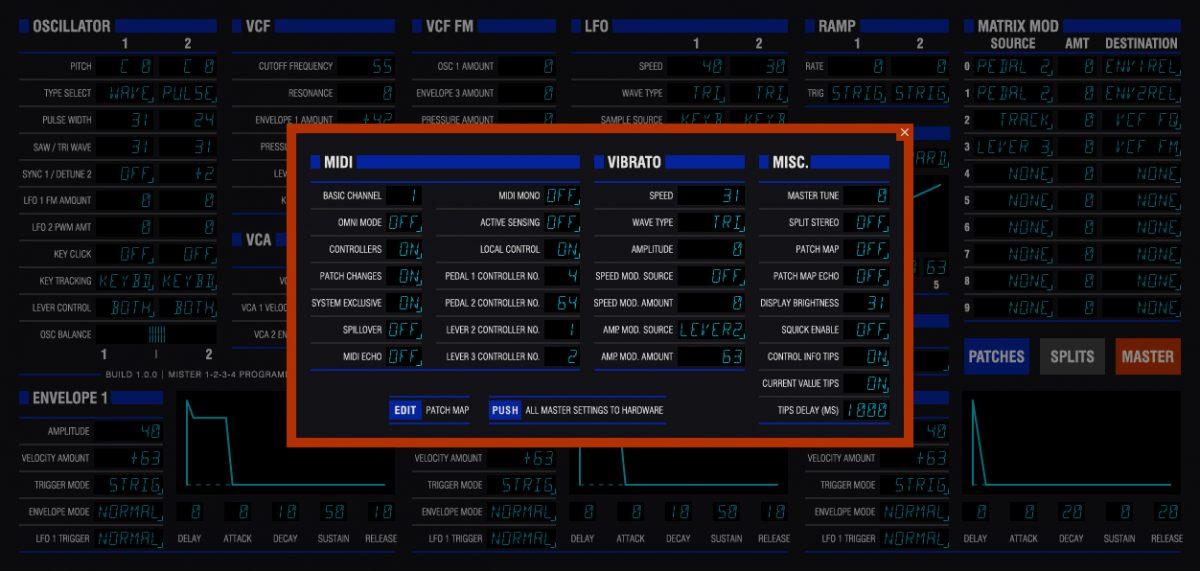 Matrix-6G Progress Report 5